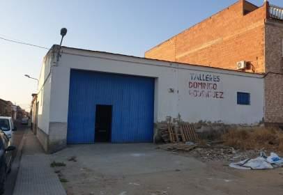 Nau industrial a calle San Lucas, nº 113