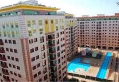 Alquiler de pisos en el cano los bermejales distrito for Alquiler de casas baratas en sevilla capital