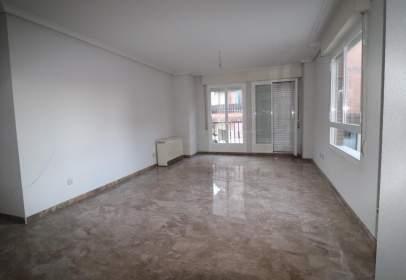 Apartment in calle Toneleros, nº 2