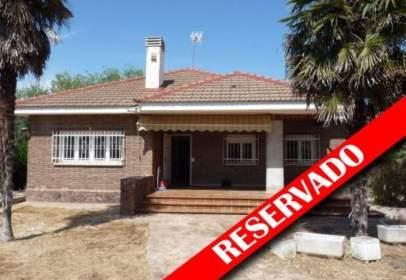 Casa en calle Mirador