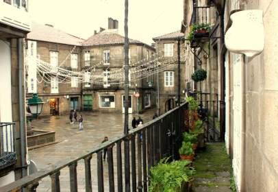 Dúplex en calle Plaza Toural