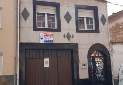 Casa en calle de Santa Rosa, 15