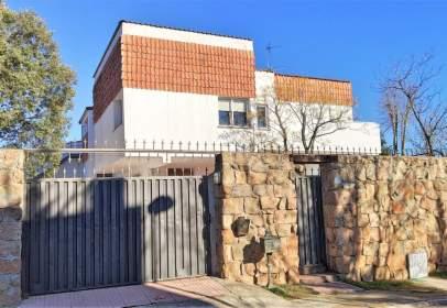 Casa a calle del Abeto, nº 28