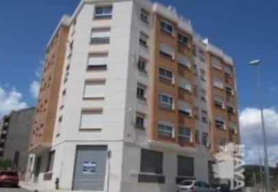 Apartment in calle Dels Treballadors Esq Calcalde Julio Sanchez, nº 31