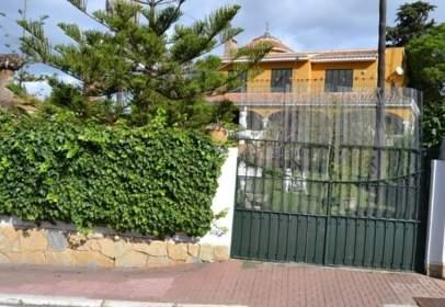 Casa en calle Musgo