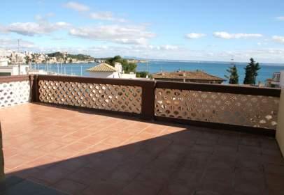 Penthouse in Cas Catala