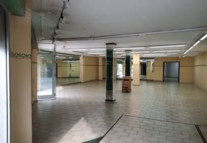 Local comercial en Carrer de la Bifurcació, nº 44