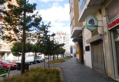 Commercial space in calle de Santa Cruz