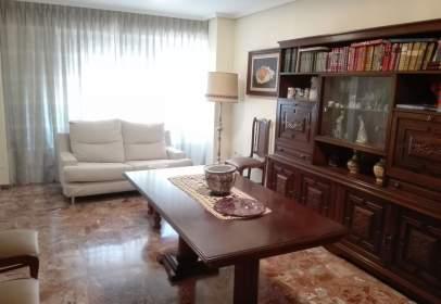 Apartament a calle Lope de Vega