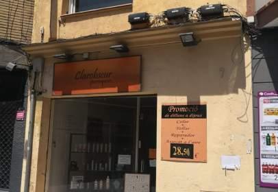 Local comercial en Carrer de Sant Josep, nº 7