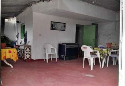 House in calle Barranquillo Juan El Inglés