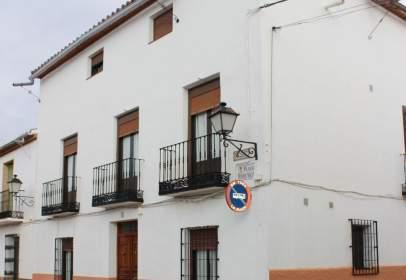 Casa en Plaza de la Fuente Vieja, nº 10