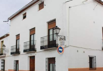 Casa a Plaza de la Fuente Vieja, nº 10