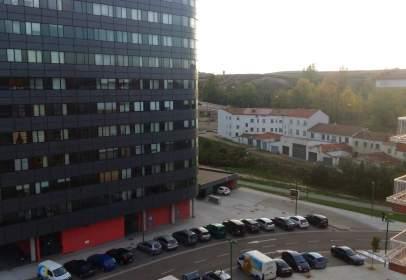 Apartment in calle de Europa