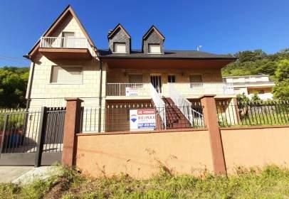 House in calle Principal de Tejeira