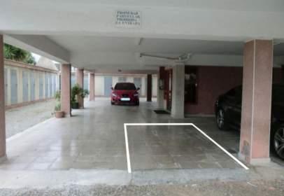 Garatge a Passeig de la Marina, nº 161