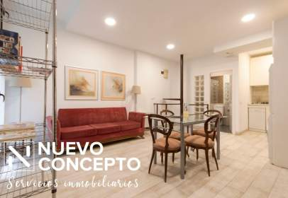 Apartamento en Hortaleza