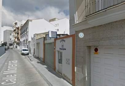Land in calle de la Morería, 8
