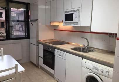 Apartment in Paseo de los Pisones