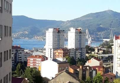 Apartment in calle de Vigo, Vigo, nº 68