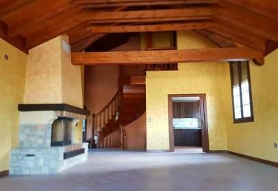Casa en Avenida de Juan Carlos I, nº 1