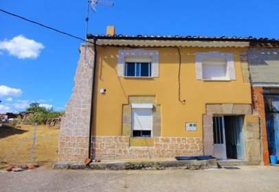 Casa a calle de la Larga, nº 37