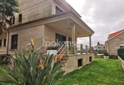 Casa en Avenida de Fontoira