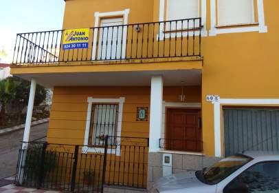 Casa aparellada a calle Domingo Rebollo Collado, nº 22