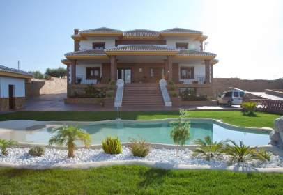 Casa a calle de la Carbonera