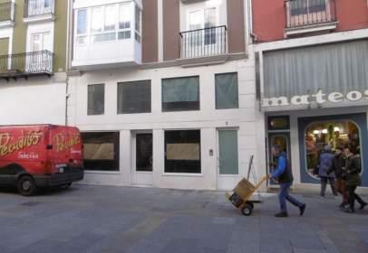 Commercial space in calle de la Paloma
