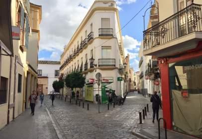 Duplex in calle Castellar