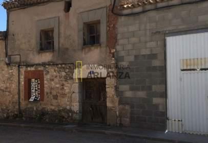 Casa pareada en San Mamés de Burgos