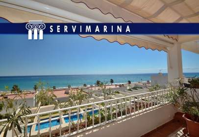 Apartment in Paseo del Mediterráneo, 91