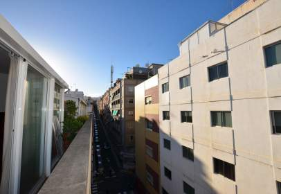 Penthouse in calle Polier