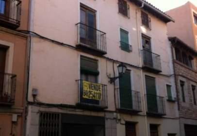 Apartament a calle Capitán Arenas, nº 3