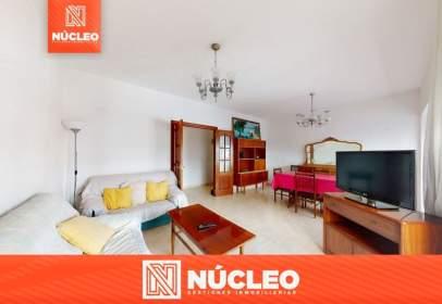 Apartamento en calle de San Lorenzo