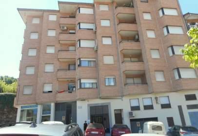 Apartament a calle Santísima Trinidad, nº 12