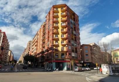 Penthouse in Camino del Puente Virrey, Zaragoza, nº 62