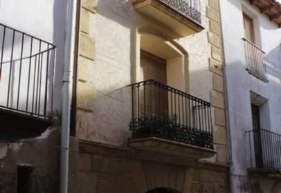 Casa a Torrecilla de Alcañiz