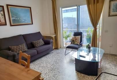 Apartament a calle Lugo y Herrera