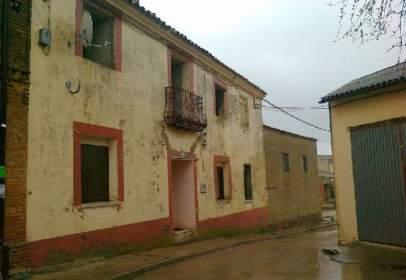Casa en Marcilla de Campos