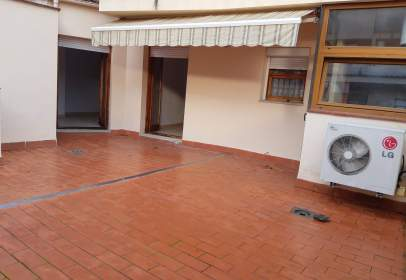 Apartament a Plaza de La Vila