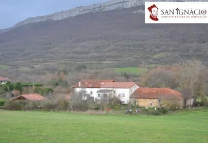 Rural Property in Carretera de Villas Berce, nº 53