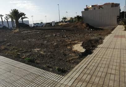 Terreno en Playa San Juan