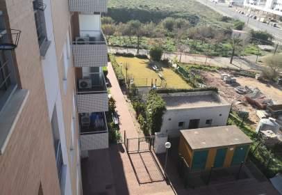 Apartamento en Teatinos