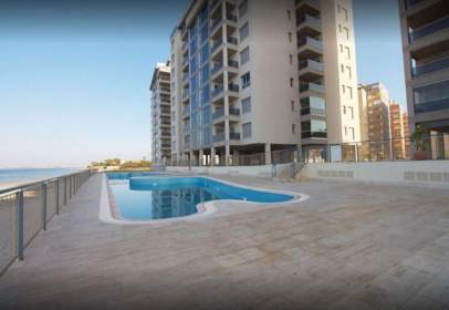 Apartamento en Playa del Esparto-Veneziola