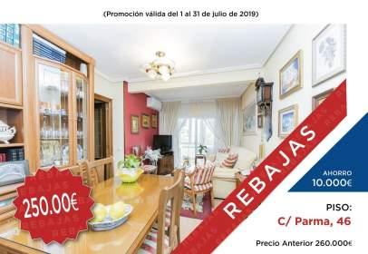 Apartament a calle de Parma, Madrid, nº 46