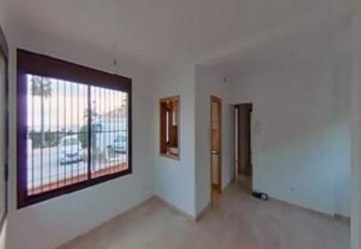 Casa aparellada a calle Andalucia