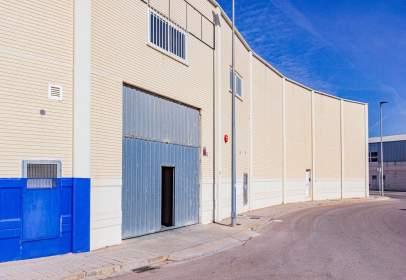 Commercial space in Carretera de Algar, nº 27