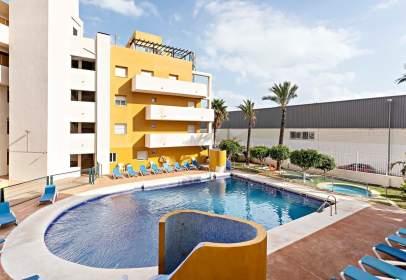 Apartment in Plaza de Colón, nº 7